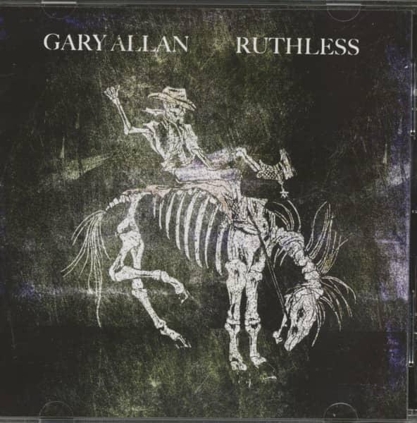 Ruthless (CD)