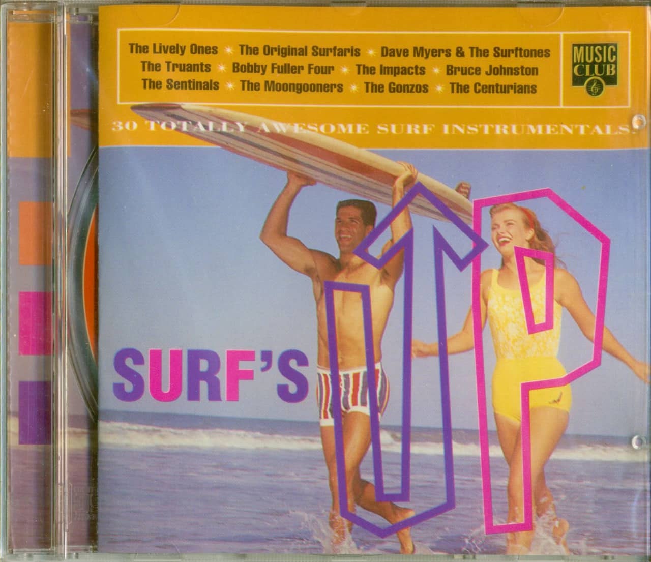 Various - Surf´s Up