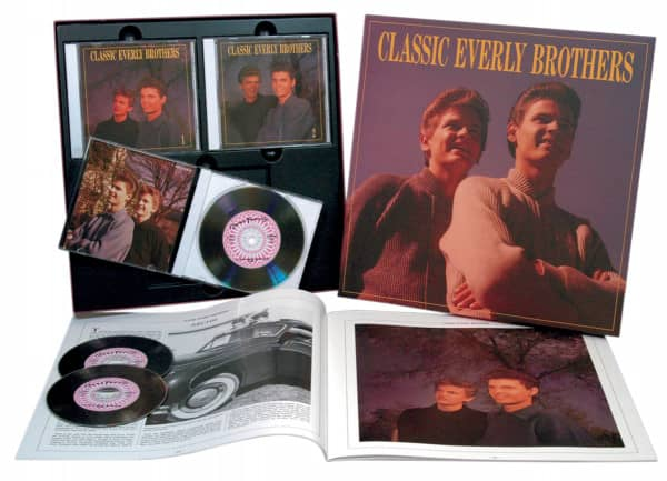 Classic (3-CD)