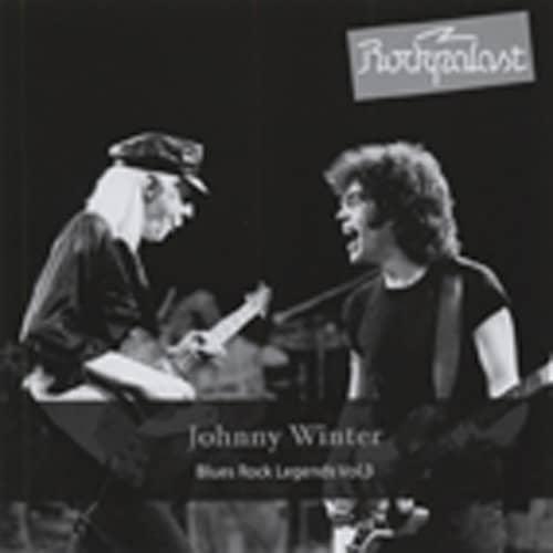 Rockpalast Blues Rock Legends Vol.3 (2-CD)