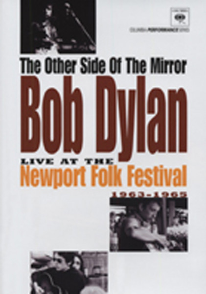 The Other Side Of The Mirror - Newport 63-65