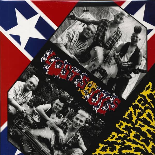Erazer Head (LP)