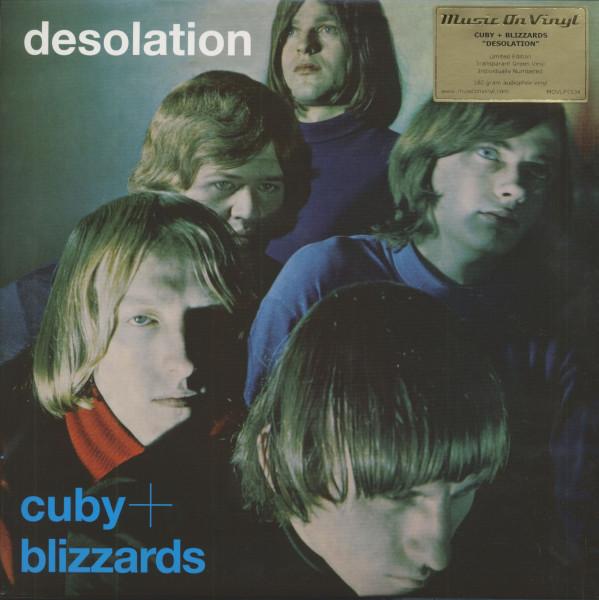 Desolation (180g)