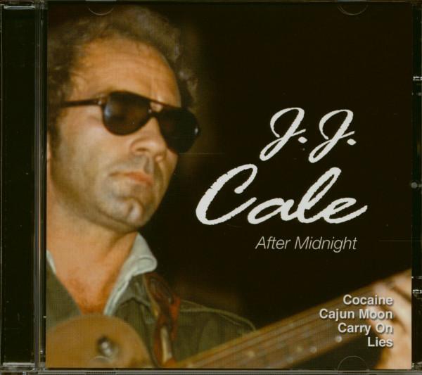 After Midnight (CD)