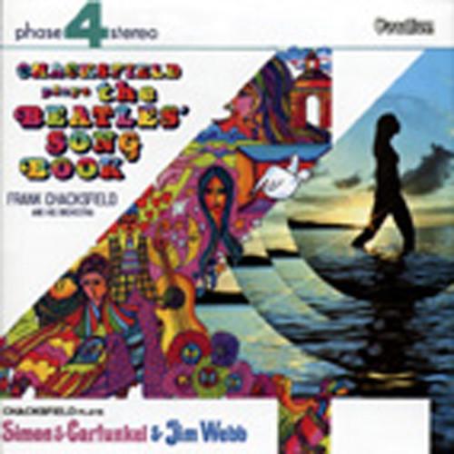 Plays Simon & Garfunkel & Webb - Beatles