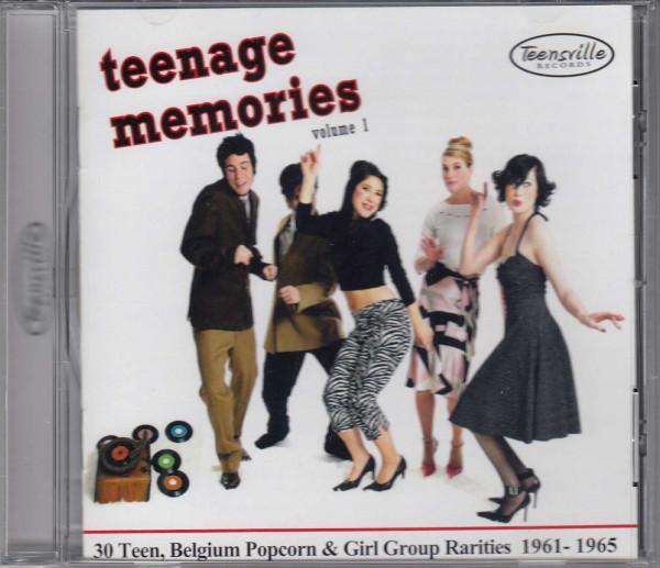 Teenage Memories Vol.1