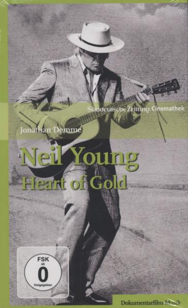 Heart Of Gold - Dokumentarfilm Musik