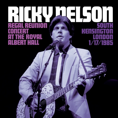 Regal Reuninon Concert (LP &ampamp; 7inch &ampamp; Memorabilia)