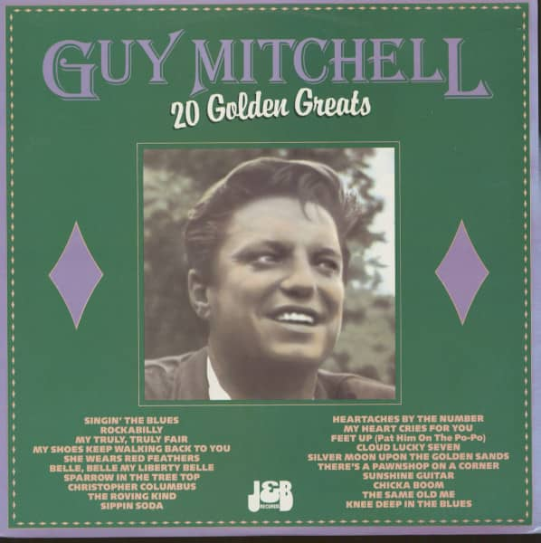 20 Golden Greats (LP)