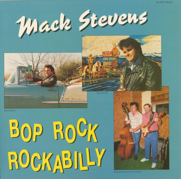 Bop Rock Rockabilly