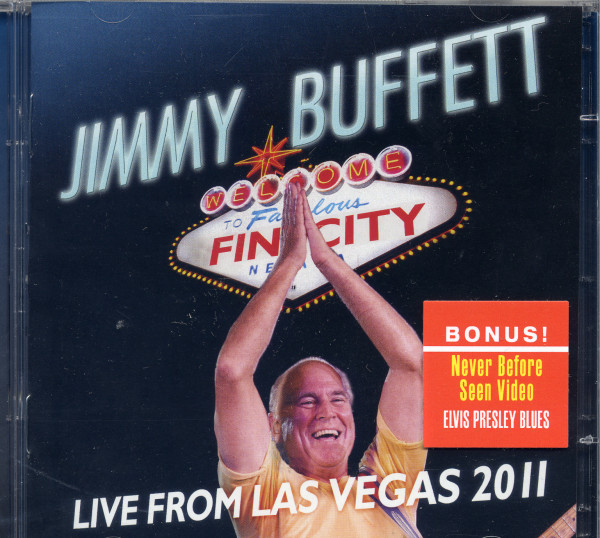 Welcome To Fin City (CD&DVD) 2012