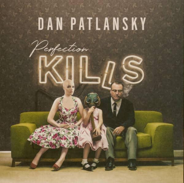 Perfection Kills (CD)