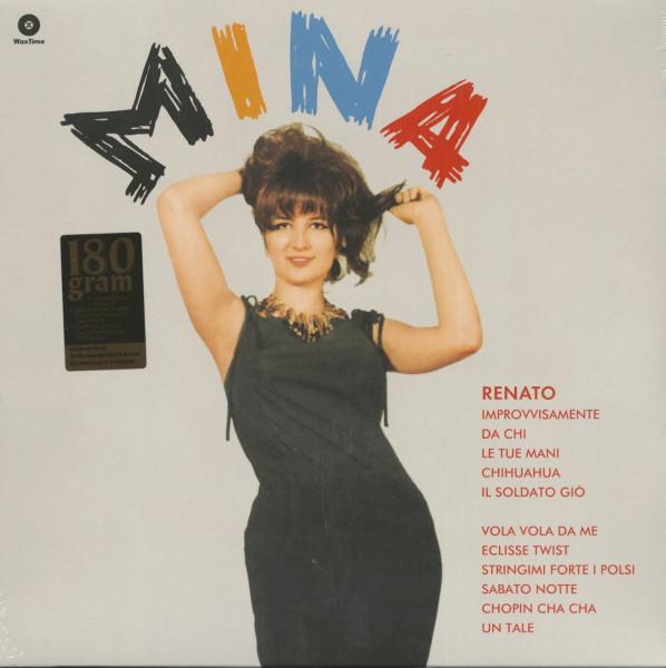 Renato (LP, 180g Vinyl)