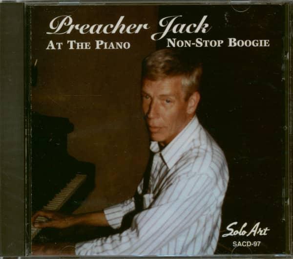 Non-Stop Boogie (CD)