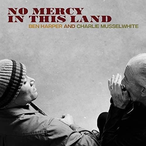 No Mercy In This Land (LP, 180g Vinyl)