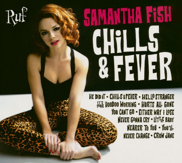 Chills & Fever (CD)