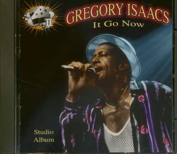 It Go Now (CD)