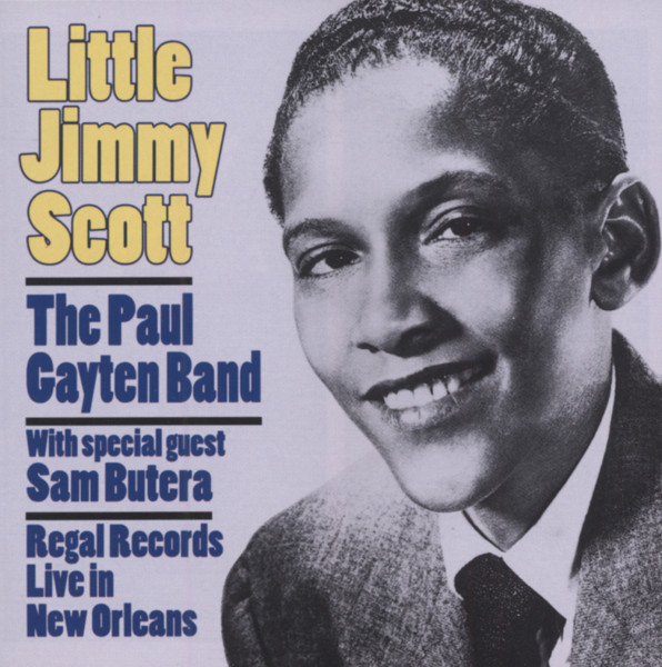 Regal Records:Live In New Orleans