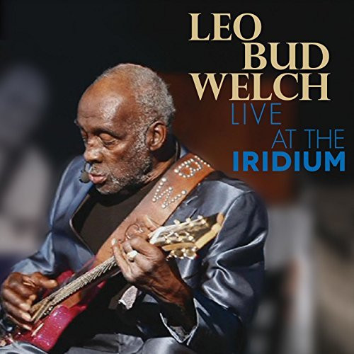 Live At The Iridium (CD, DVD)