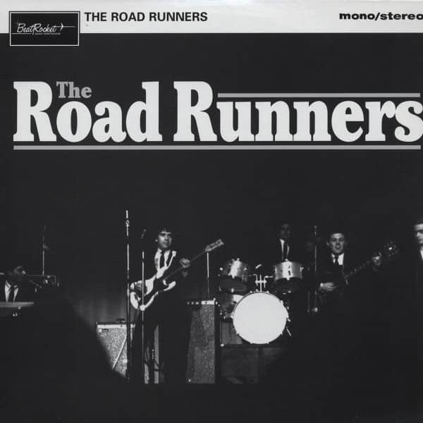 The Road Runners 1966-67 (180g)