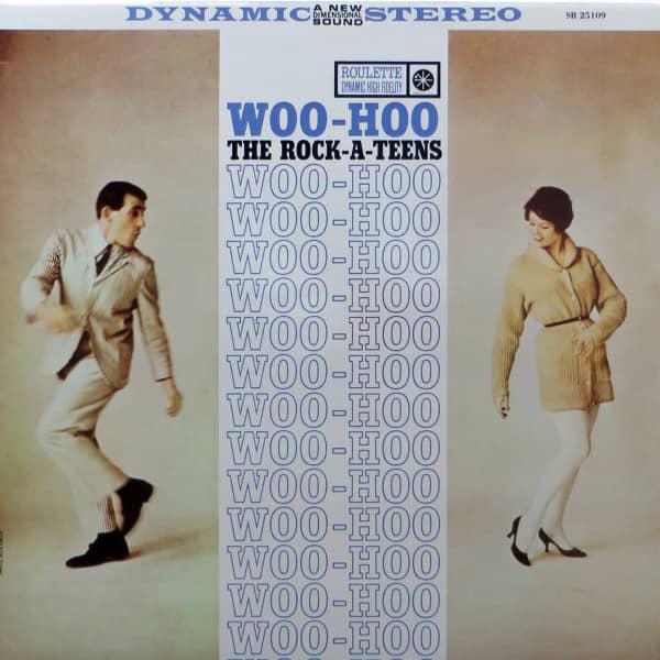 Woo-Hoo (LP)