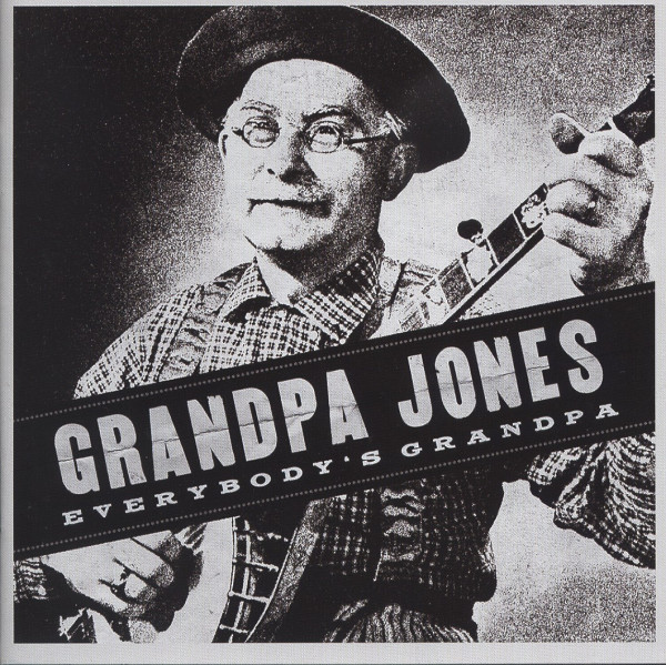 Everybody's Grandpa - Sings Hits From 'Hee Haw'