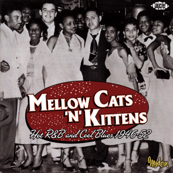 Mellow Cats 'n'Kittens