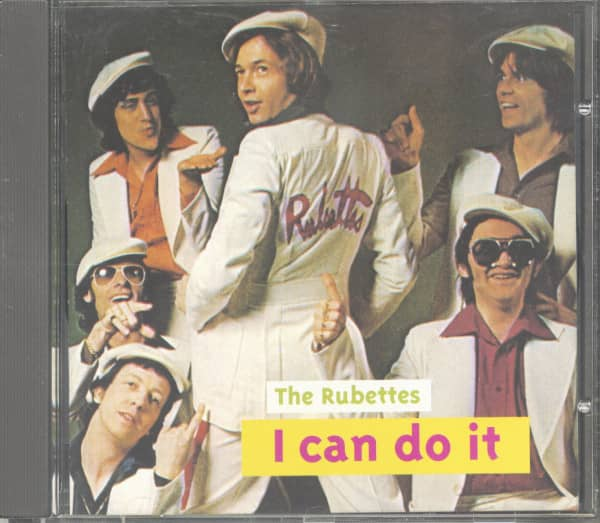 I Can Do It (CD)