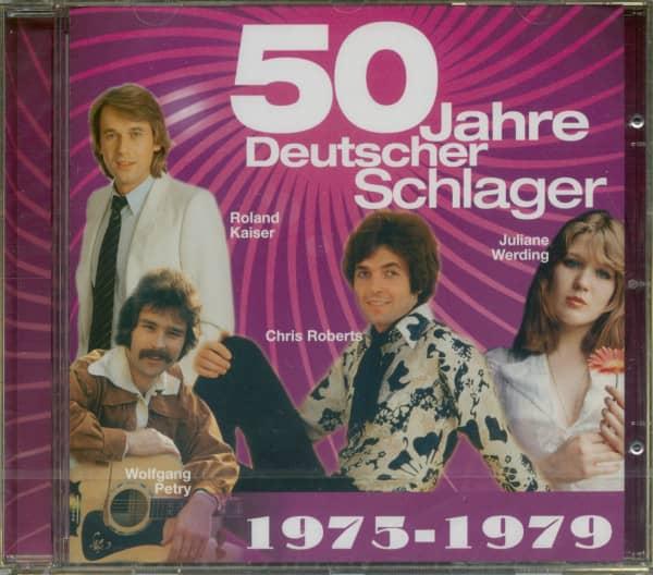 50 Jahre Deutsche Schlager 1975-79