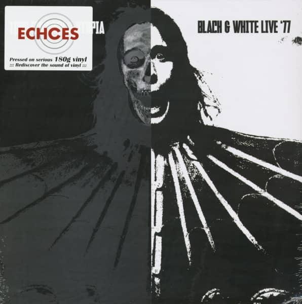 Black And White '77 (LP, 180g Vinyl)