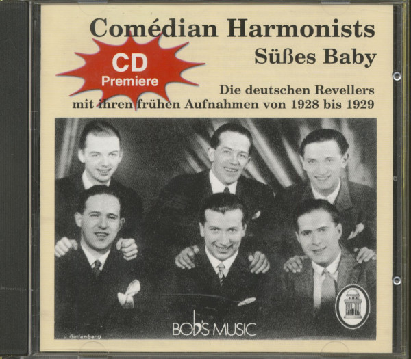 Süßes Baby (CD)