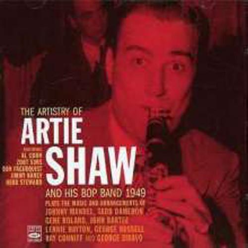 Artistry Of Artie Shaw