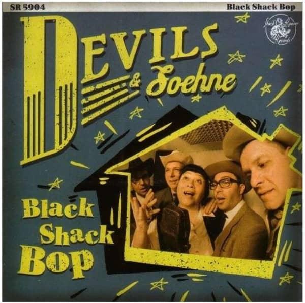 Black Shack Bop (2013)