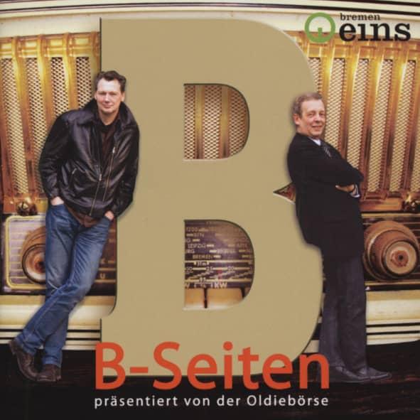 Die 'B' Seiten - Radio Bremen 1