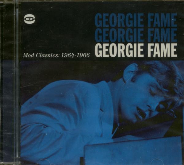Mod Classics: 1964-1966 (CD)