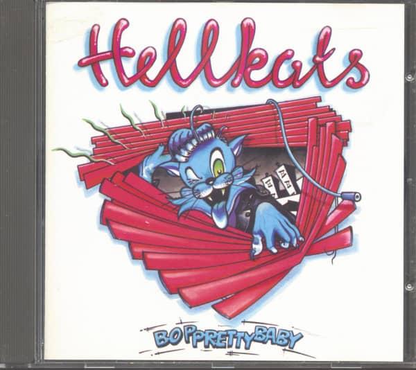 Bop Pretty Baby (CD)