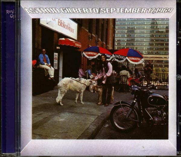 September 17, 1969 (CD)