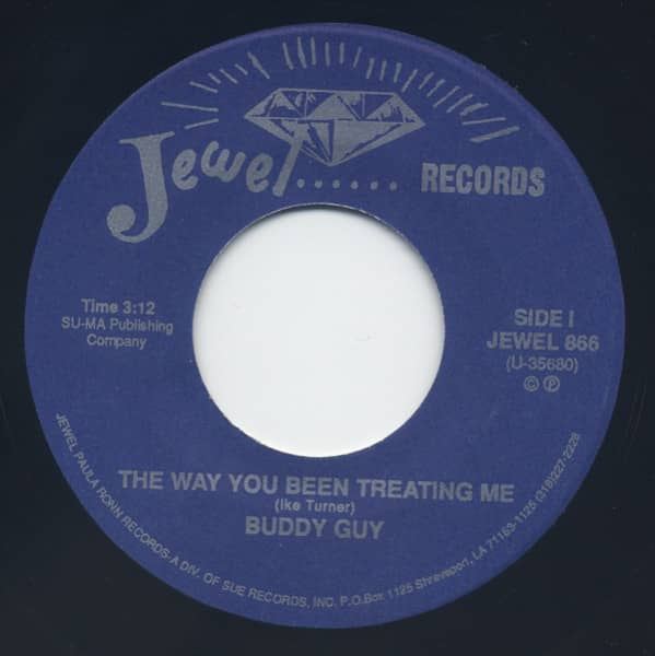 The Way You Been... - This Is The End 7inch, 45rpm