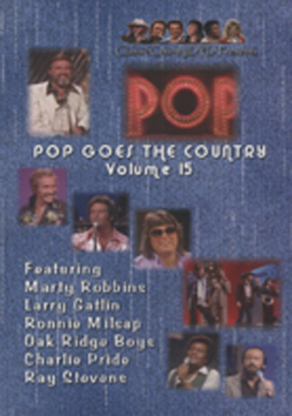 Vol.15, Pop Goes Country (1979)