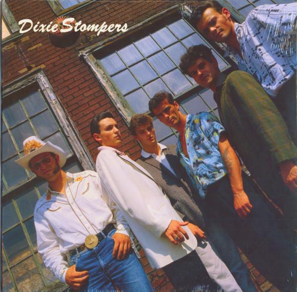 Dixie Stompers (LP)