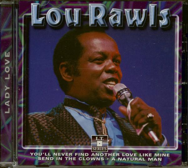 Lady Love (CD)
