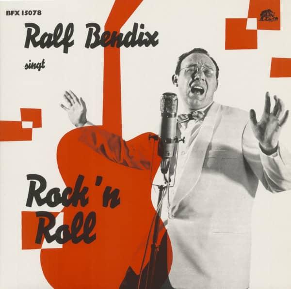 Singt Rock And Roll (Vinyl)