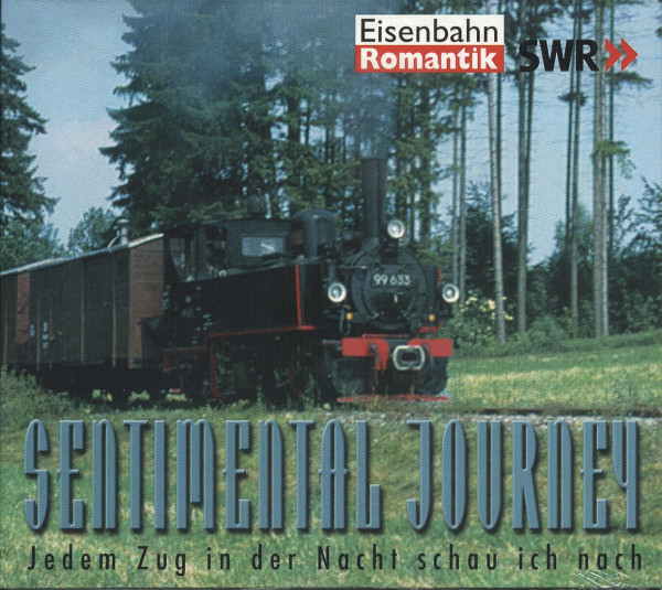 Sentimental Journey - Train Collection (2-CD)