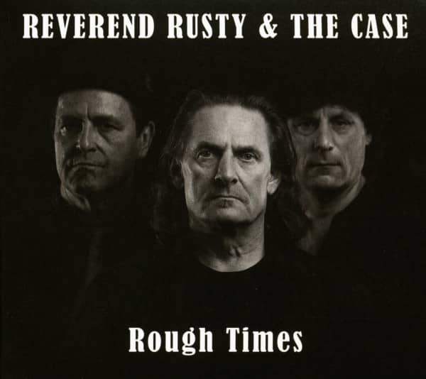 Rough Times (CD)