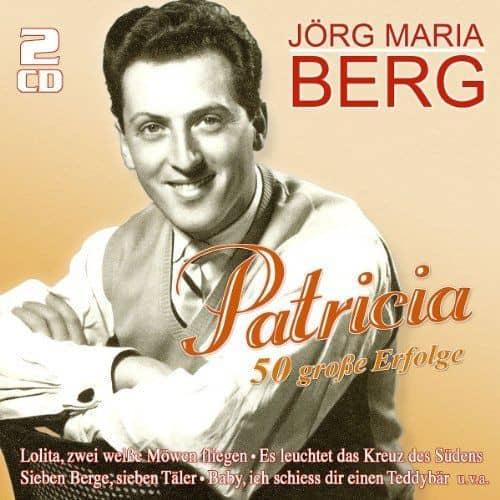 Patricia - 50 grosse Erfolge (2-CD)