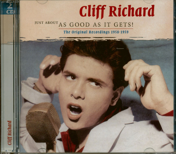 Just About As Good As It Get (2-CD)