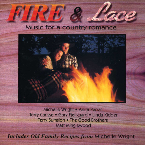 Fire & Lace - Music For A Country Romance