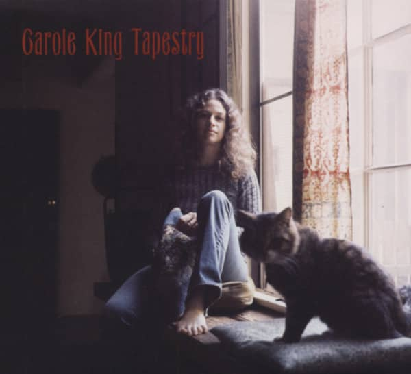 Tapestry (2-CD Deluxe Edition)