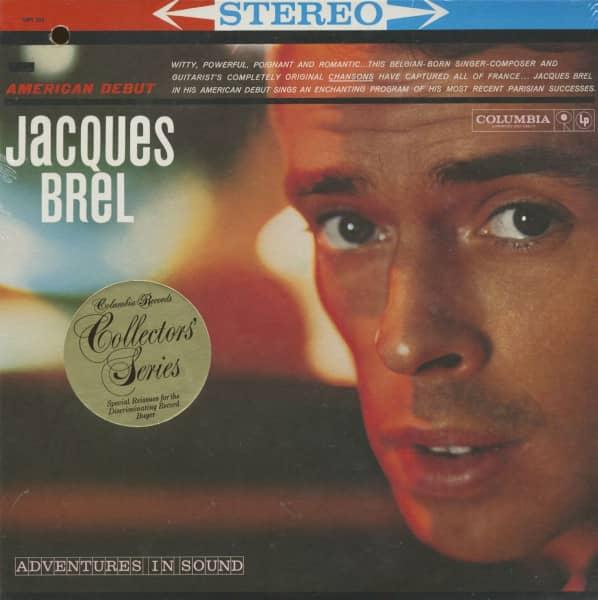 American Debut (LP)