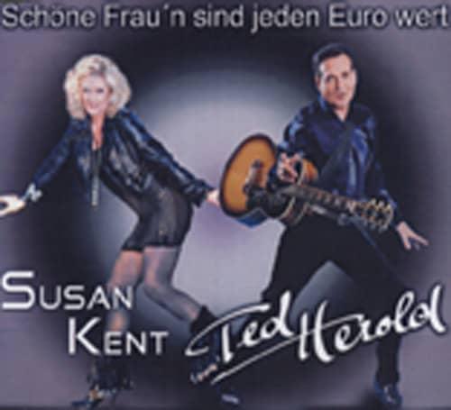 Schöne Frau'n sind jeden Euro wert-CD Single